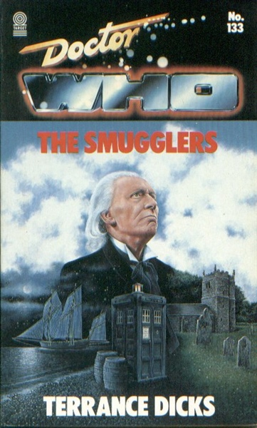 The Smugglers:  The Edwardian Cricketer Media Review