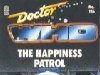 Doctor Who - The Happiness Patrol: The Edwardian Cricketer Media ...