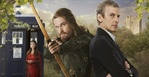 Doctor Who Robot of Sherwood: She-Geeks Series 8 Episode 3 Review