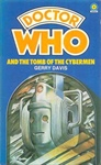 Tomb of the Cybermen:  The Edwardian Cricketer Book Review