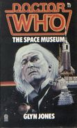 Doctor Who - The Space Museum, by Glyn Jones