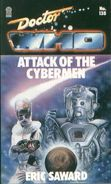 Doctor Who - The Attack of the Cybermen, by Eric Saward